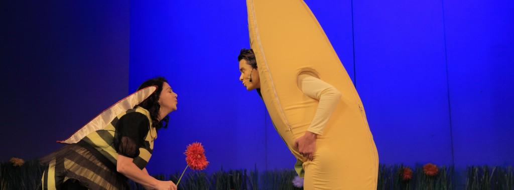 Baltazár Banán